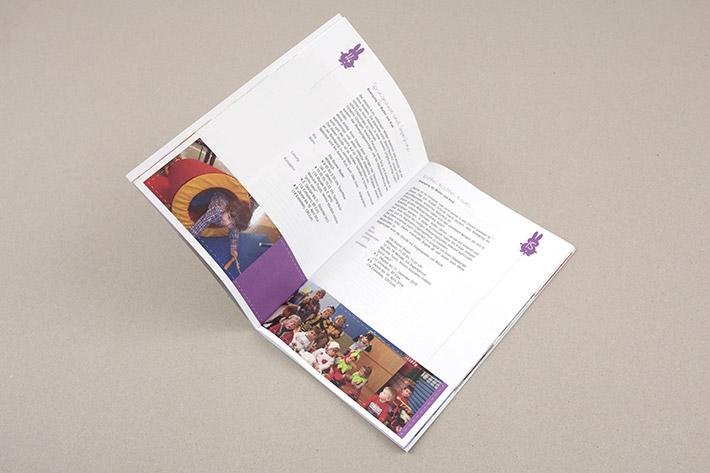 Innenseite der Elki Broschüre