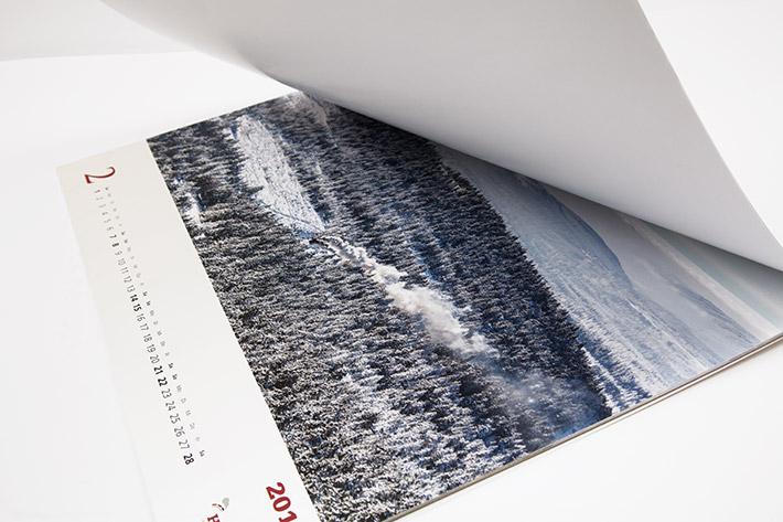 Kalender Innenseite