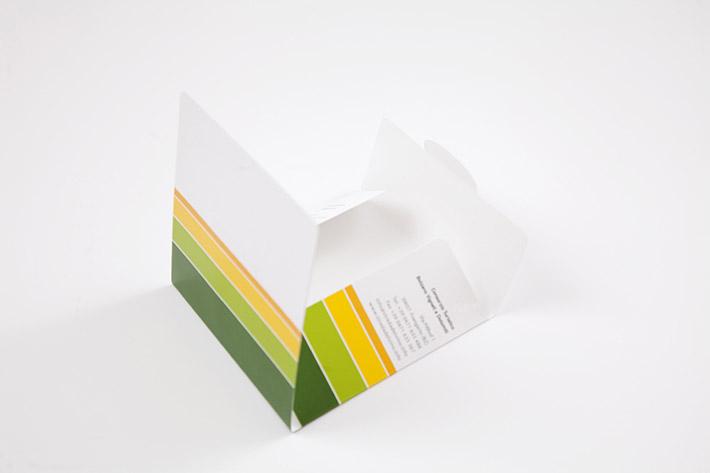 Hinterseite der CD Verpackung