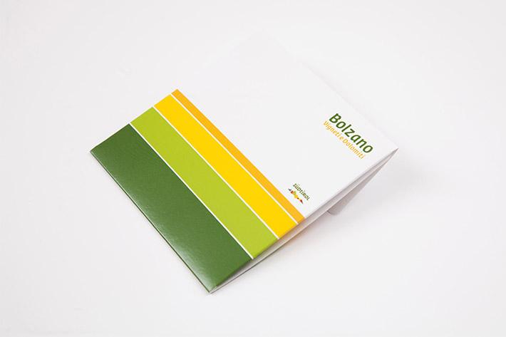 Aufklappbare CD Verpackung
